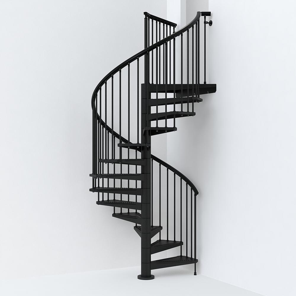 Factory Price Residential Modern Design Metal Spiral Stair Use Stainless Steel  Spiral Staircase - Buy Modern Spiral Staircase,Decorative Spiral Staircase,Stainless  Steel Spiral Staircase Product on Alibaba.com
