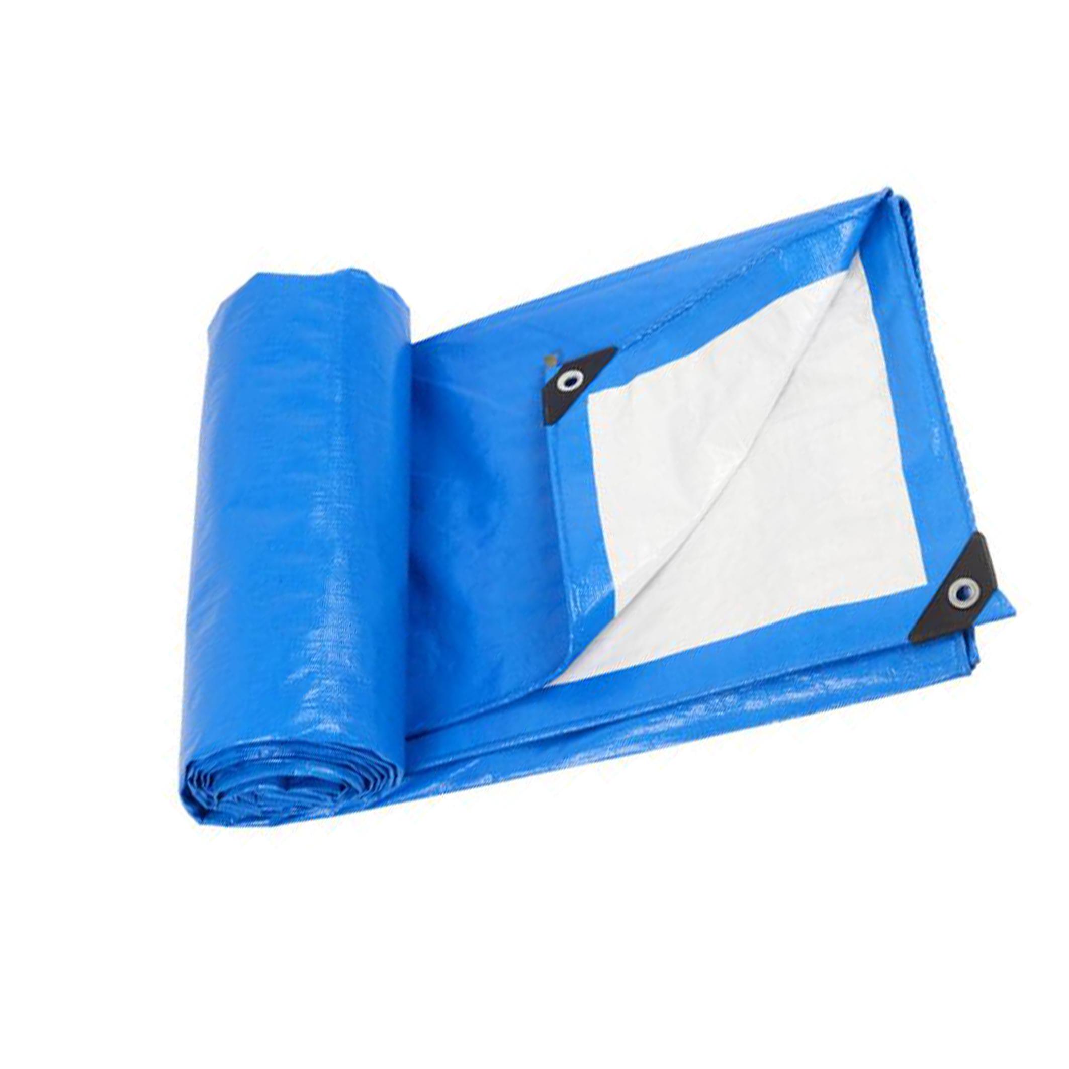 4x4 м водонепроницаемый защитный чехол из брезента