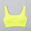 Yellow-bra