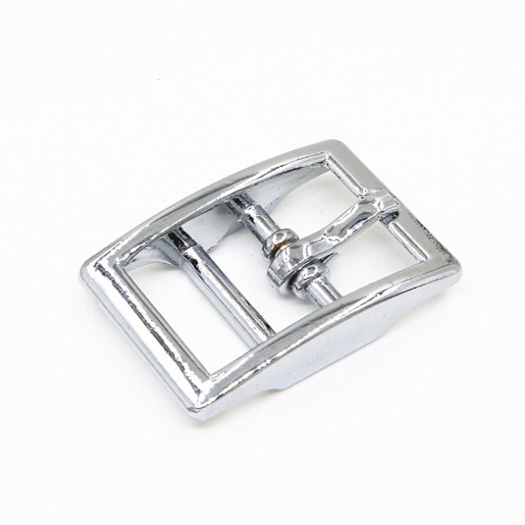 Zinc Alloy Steel metal belt pin buckle for dog collar