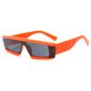 C2 Orange/Black
