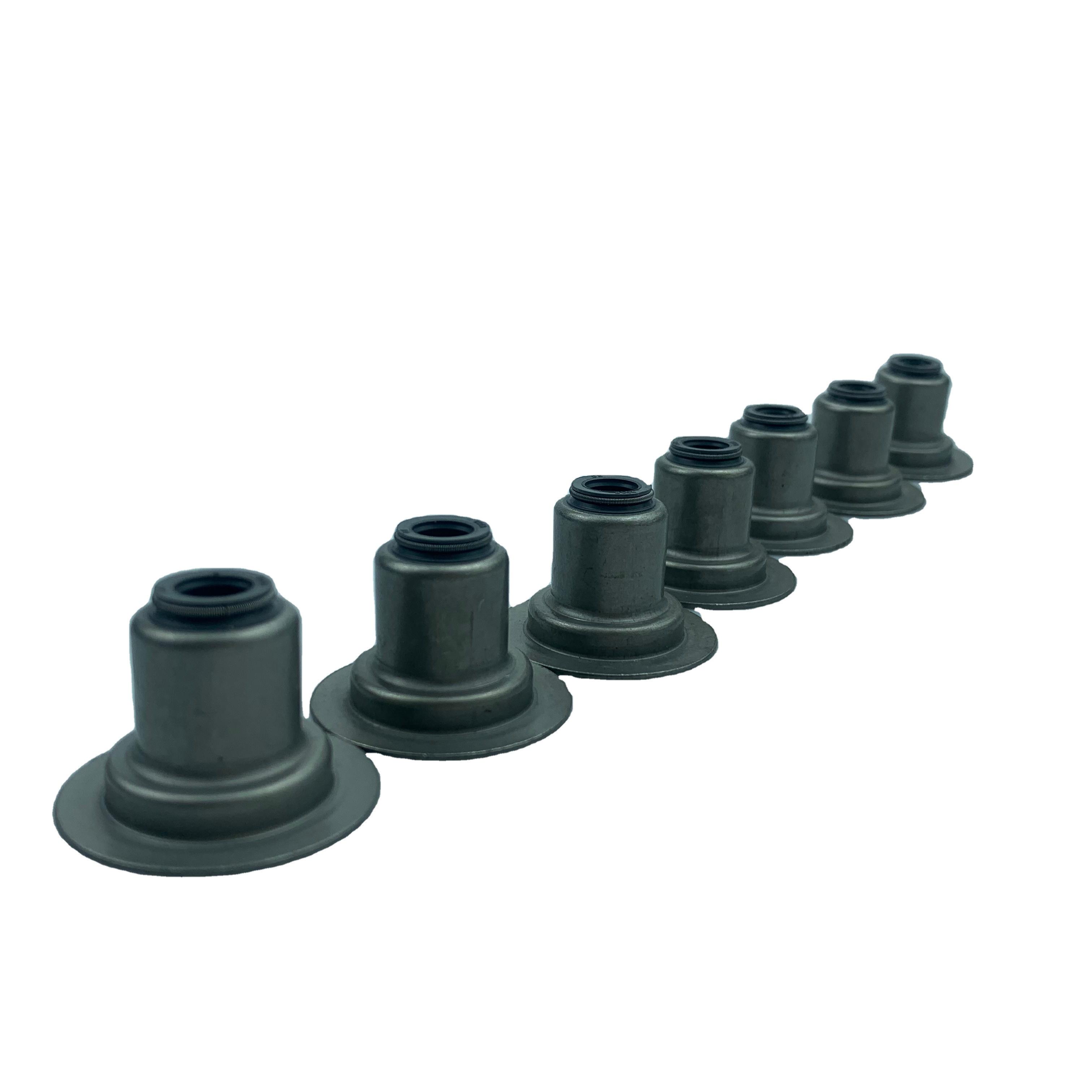 SNAK высококачественные масляные уплотнения, уплотнение стержня клапана, резиновая упаковка