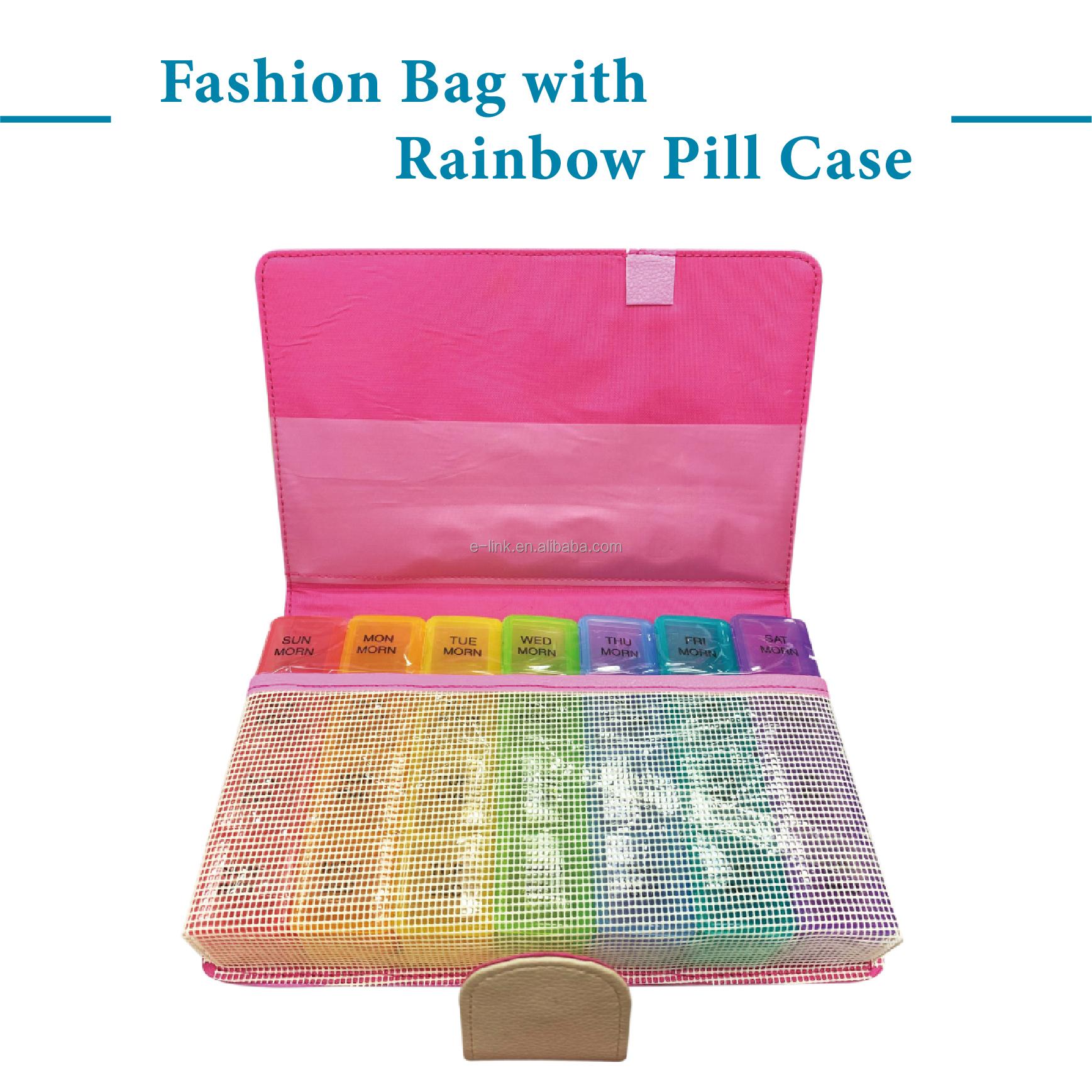 pill bag