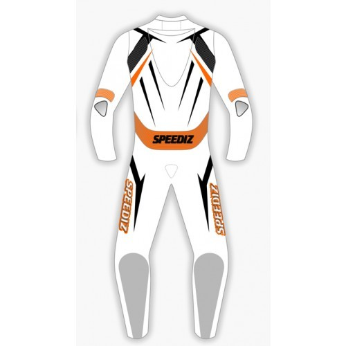 Custom Made Motorcycle Leather Racing Suit