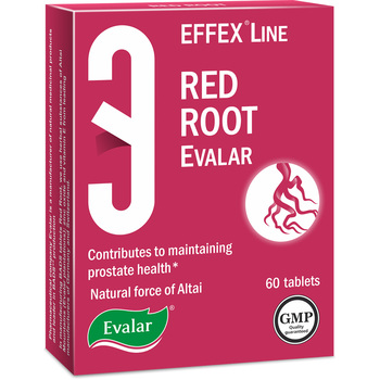 MEN'S HEALTH - Effex Red Root