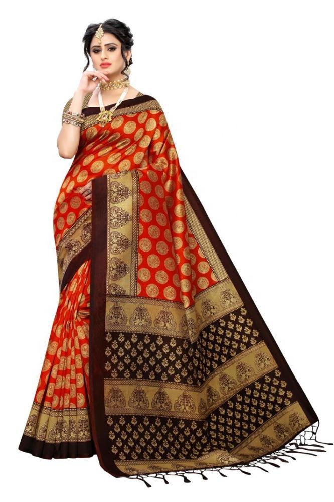 Designer Indian Sari for Women | Wholesale fancy saree