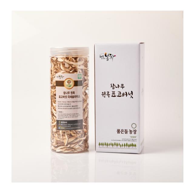 Thin Sliced Shiitake Dried shiitake mushroom Multi-stage drying Maturing in lowtemperature