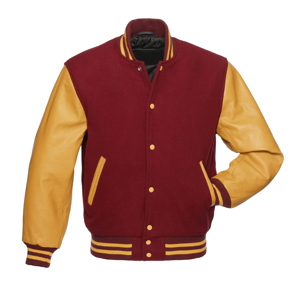 Homens De Couro Pu Casacos Jaqueta Do Time Do Colégio Jaqueta De Beisebol  Bordado - Buy Men Baseball Jacket,Large Varsity Jackets,Embroidered Leather  Pu Coats Product on Alibaba.com