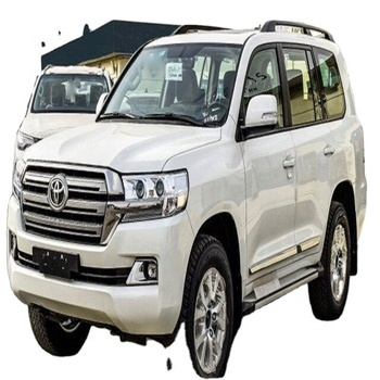 FAIRLY USED 2020 TOYOTA LAND CRUISER LEFT HAND DRIVE CARS FOR SALE