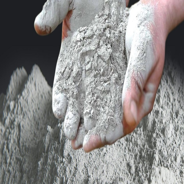 Portland Cement 42.5 For Constructions