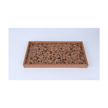 Worldwide Selling Top Quality Cork Tray at Low Market Price