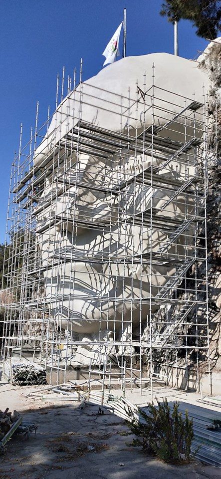 Hot Dip Galvanized Steel Layher Type Ring Lock Scaffolding and Scaffolding Materials
