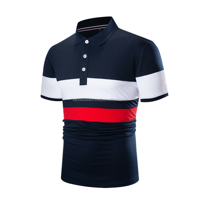 Хорошее качество рубашки поло/Индивидуальные Рубашки Поло