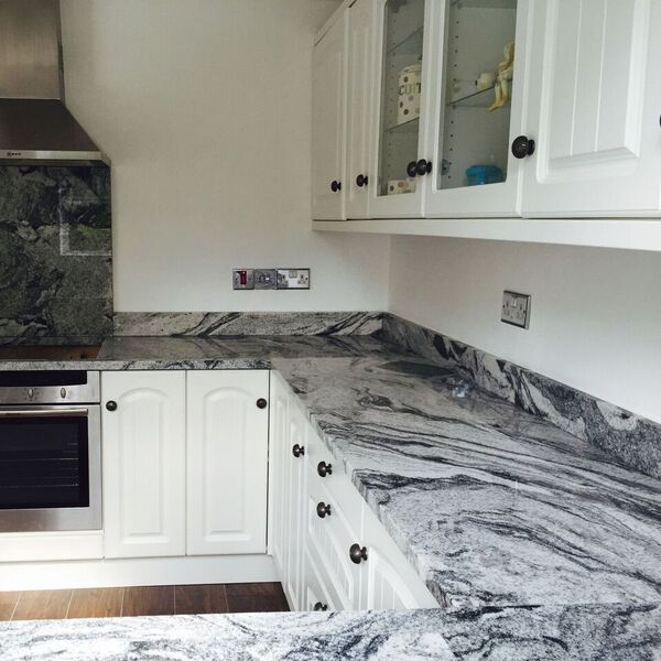 Viscount Weiss Indischer Granit Buy Viscon White White Color Countertops Vicount White Granite Stone Product On Alibaba Com