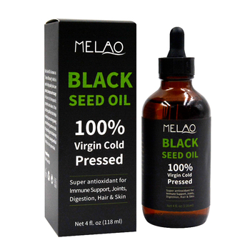 organic+Black+ Cumin +Seed Oil Darkest, Highest TQ 1.08% | Nigella Sativa | Undiluted | Cold Pressed, No Solvents