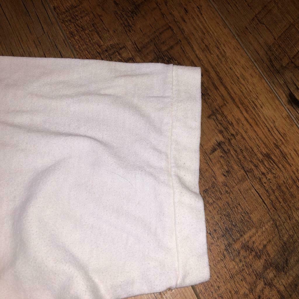 Изготовитель 100% хлопок Пользовательский логотип печать простая футболка Чистый белый мужские футболки с круглым вырезом