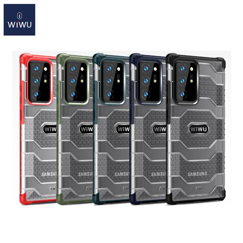 WiWU 三星note20 航海家手机壳 (https://www.wiwu.net.cn/) 手机 壳 膜 第6张