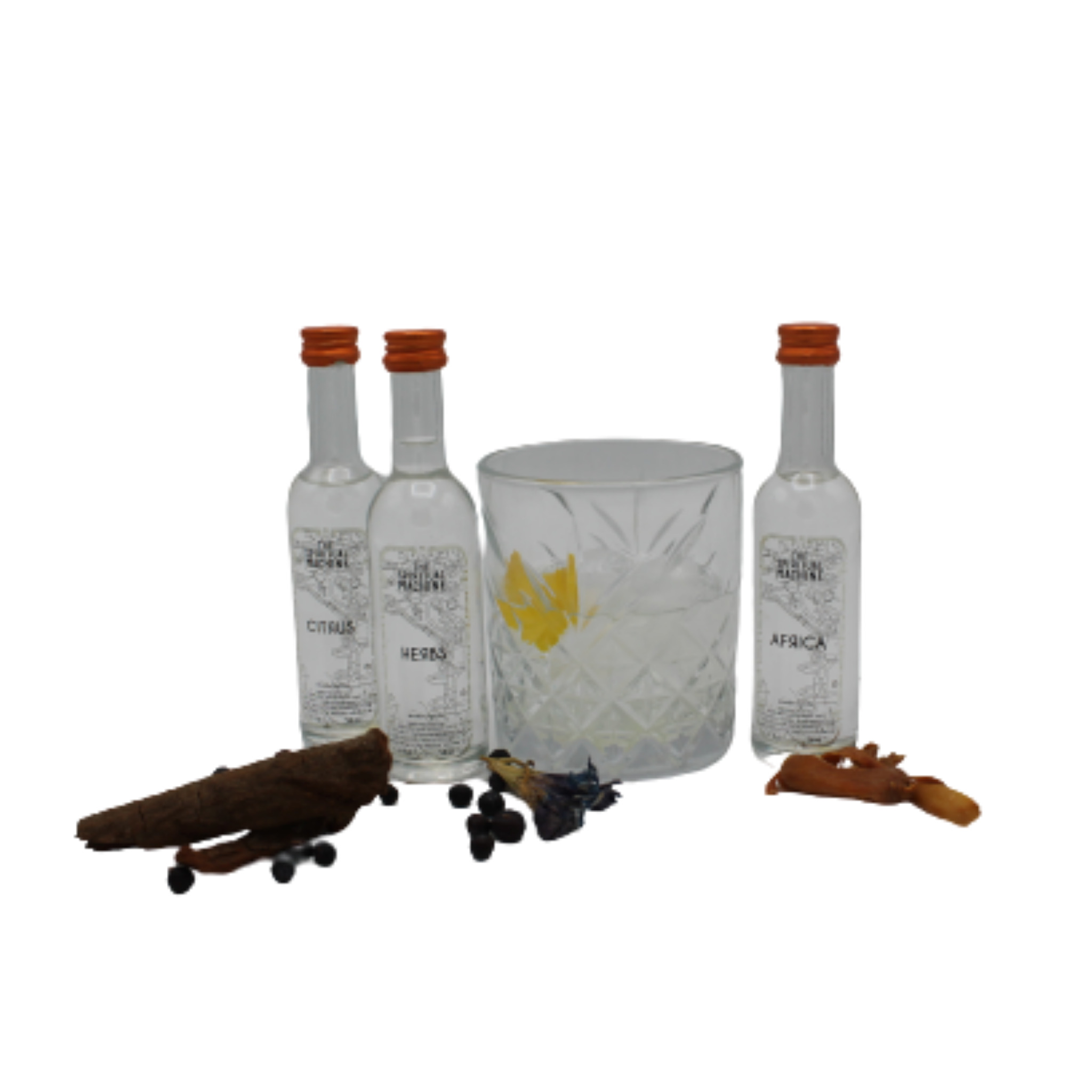 Distilled Spices Note Essense for Gin Top Quality Made in Italy Best Price