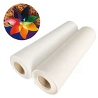 Cheap Price Poly Cotton Canvas For Inkjet Printing 340 Gsm+Polyester Inkjet Printing Canvas Roll+Printable Cotton Inkjet Canvas