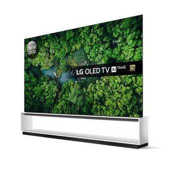 New Smart TV OLED88ZX9LA ZX 88 inch 8K SIGNATURE OLED
