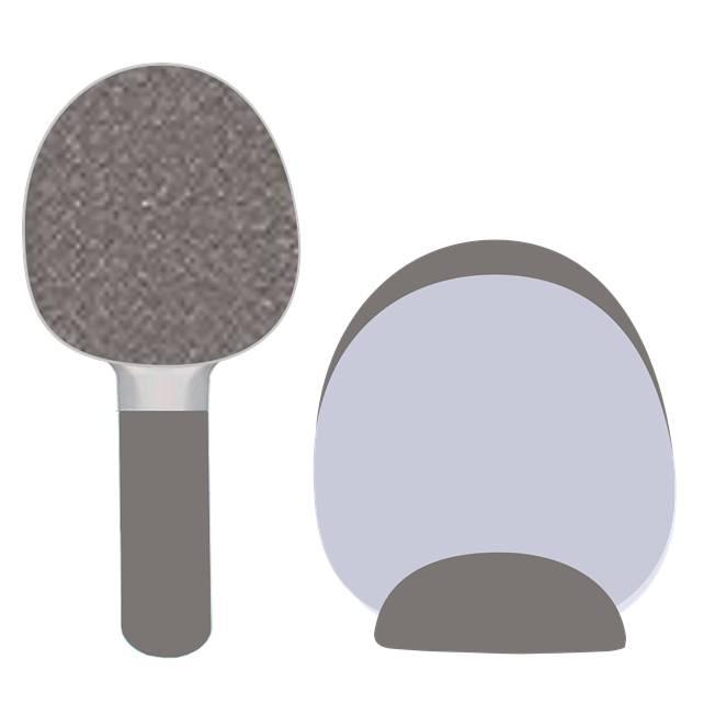 Высококачественная Двухсторонняя щетка для удаления ворса с логотипом на заказ