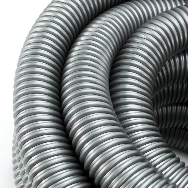 industrial household wet dry universal anti static Flexible vacuum cleaner tube hose