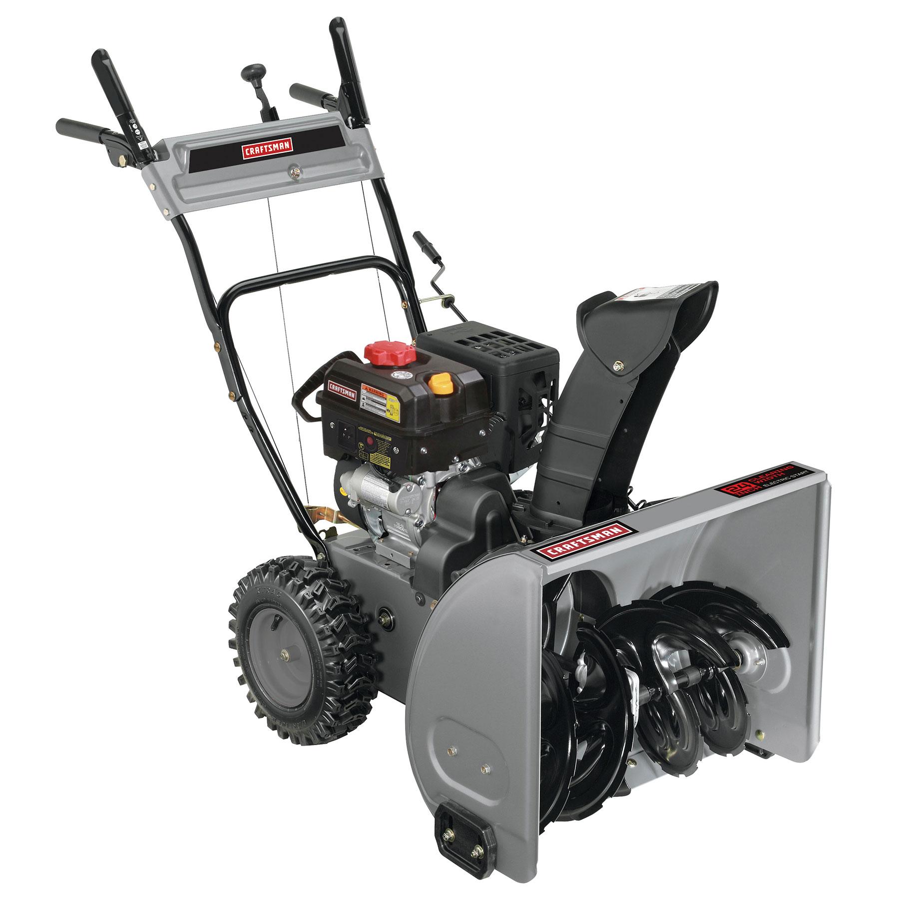 Высокое качество машина для очистки снега