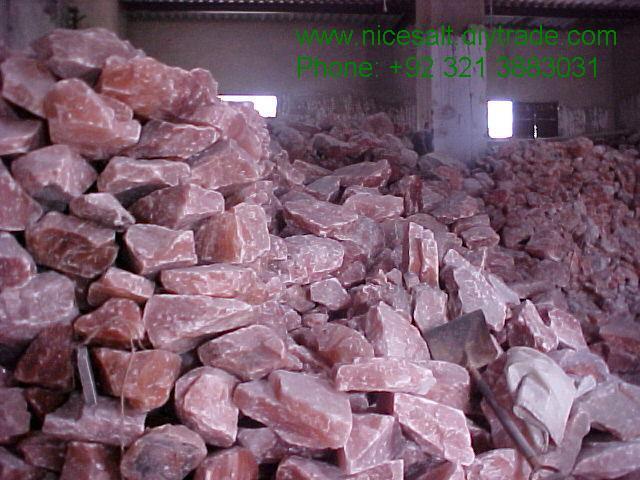 Himalayan Salt Lump