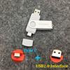 USB 2.0 White