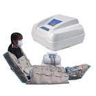 Best quality air pressure far infrared light pressotherapy equipment Strengthens nutrition absorbing