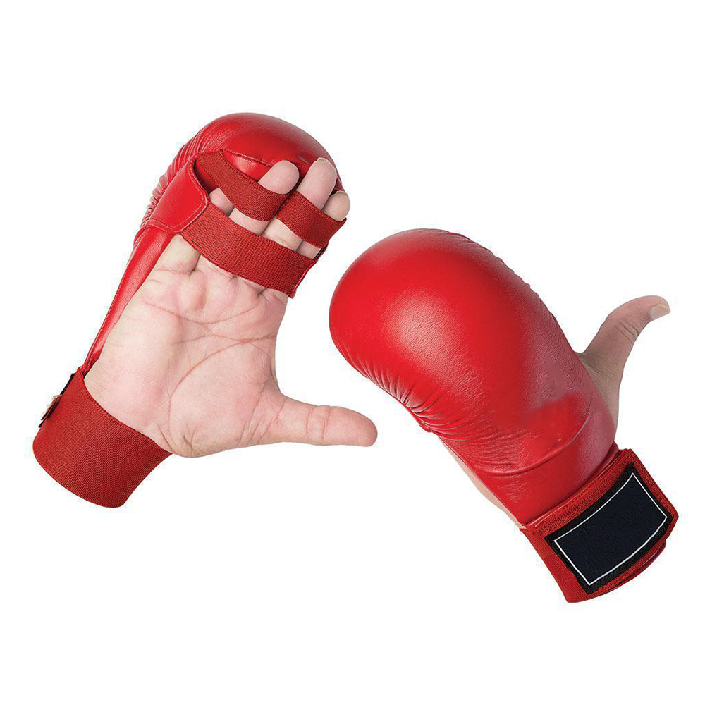 karate mitts wholesale equipments fully Customized OEM DX rexine