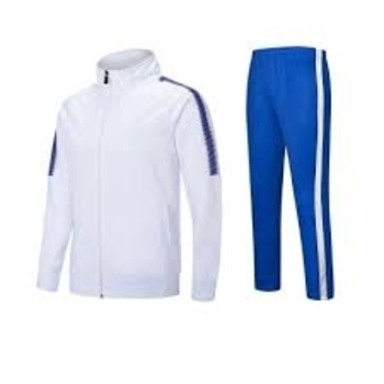 Unisex Track Suits in
