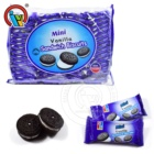 10g Chocolate Confectionery Cookie Sandwich Filling Biscuits