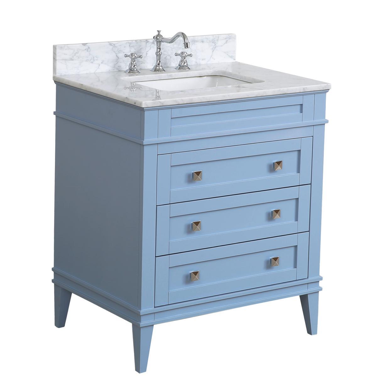 Ik009 European Classic Vanity Small Closeout Custom Wood Bathroom Vanity Color Blue Made In Vietnam Buy Wooden Bathroom Vanity Small Bathroom Vanity Made In Vietnam European Classic Vanity Product On Alibaba Com