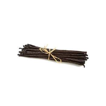 Supply Bulk Extract Natural Dried Vanilla Bean 13-18 Cm For Bulk