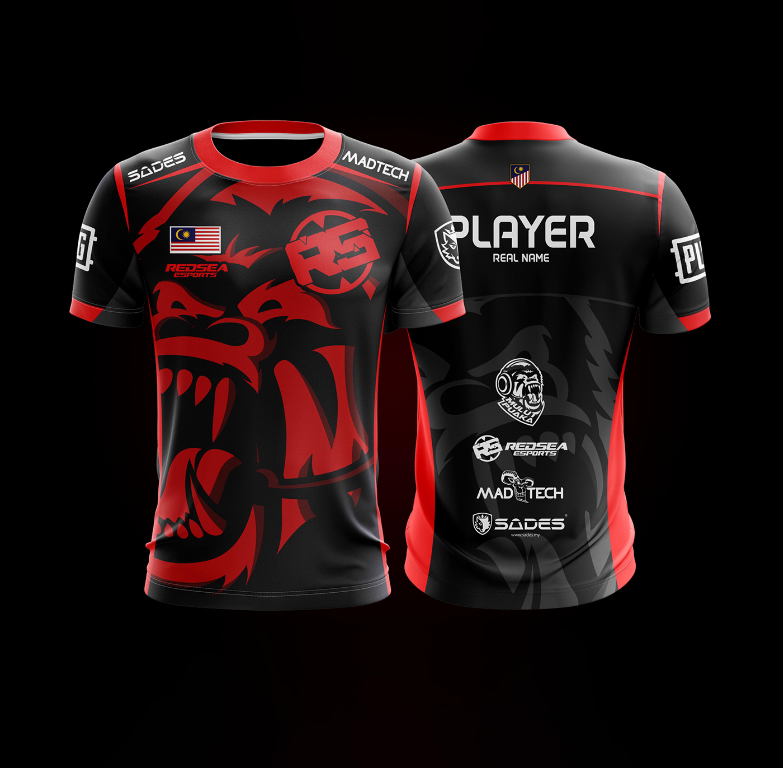 Custom Sublimation Esports Gaming Jersey For Mens - Buy Dye Sublimation Jerseys,Latest Jeresy Design,Custom Esport Jerseys Product on Alibaba.com