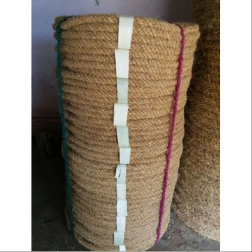 High Quality Coconut Coir Rope/ Coconut Fiber Rope