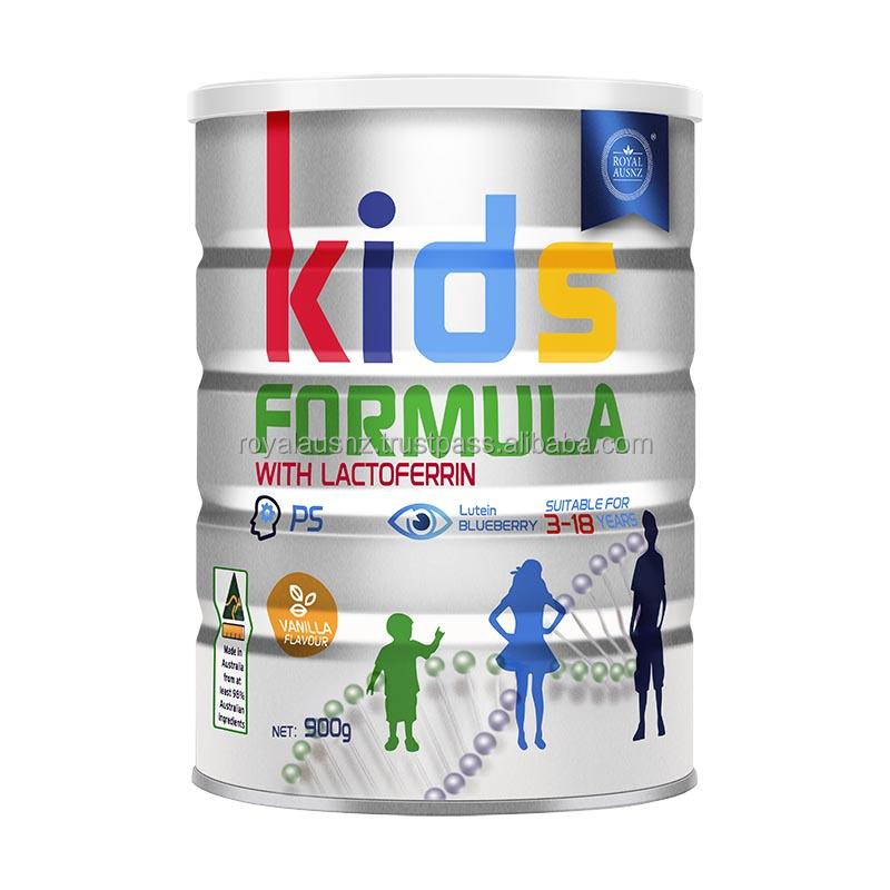 Детская формула ROYAL AUSNZ