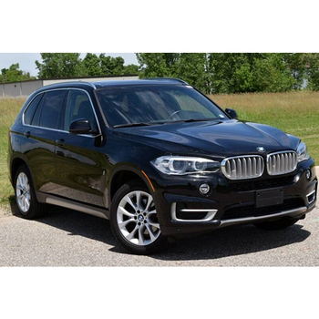 USED CARS xDrive35d M Sport 5dr Auto For Sale