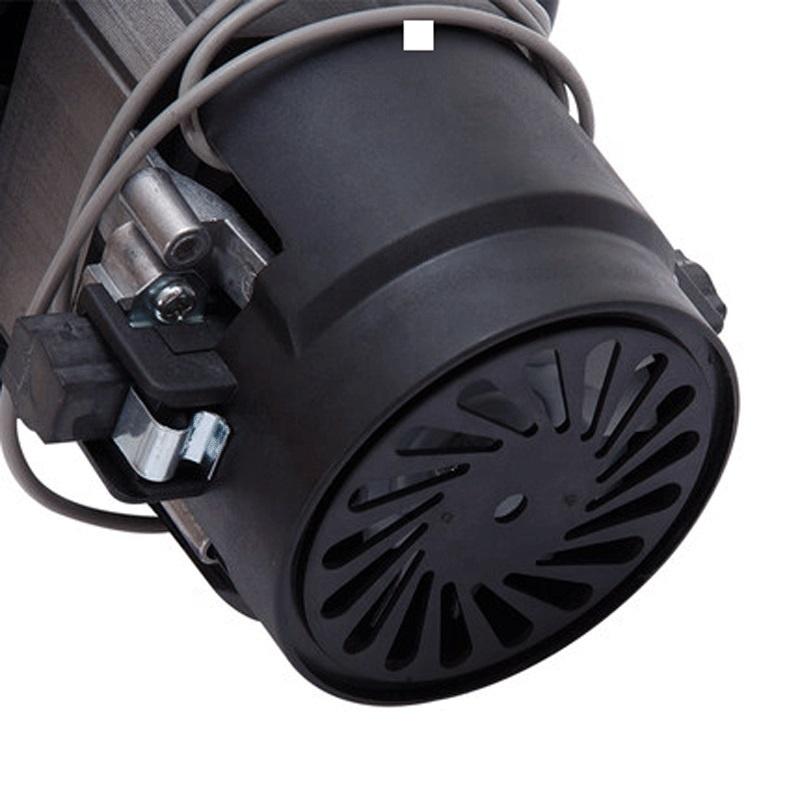 2hp промышленные 1000 Вт 1500 высокая скорость одиночно фазный АС Электрический вентилятор 110v 220 В Мокрый Сухой двигатель пылесоса мотор