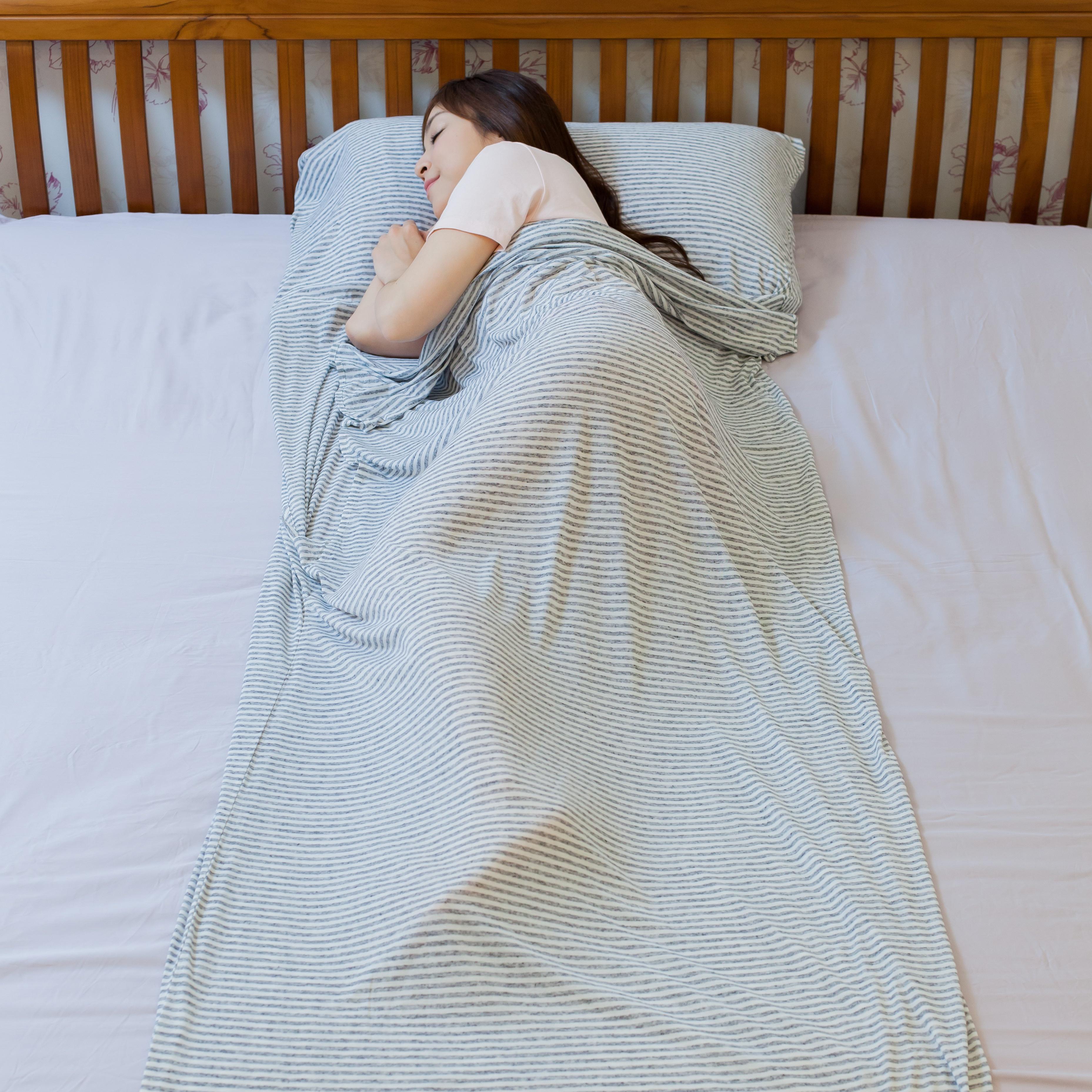 sleeping bag coverp