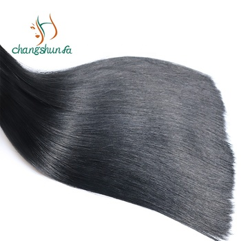 Wholesale Double Drawn 100% Virgin Human Remy Hair Grade 10A Natural Color I-Tip Hair Extensions