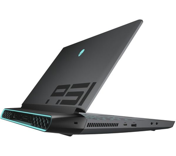BUY 2 GET 2 FREE Area 51M Gaming Laptop with 9TH GEN CORE I9-9900K- GEFORCE RTX 2080-DELLS 8GB GDDR6