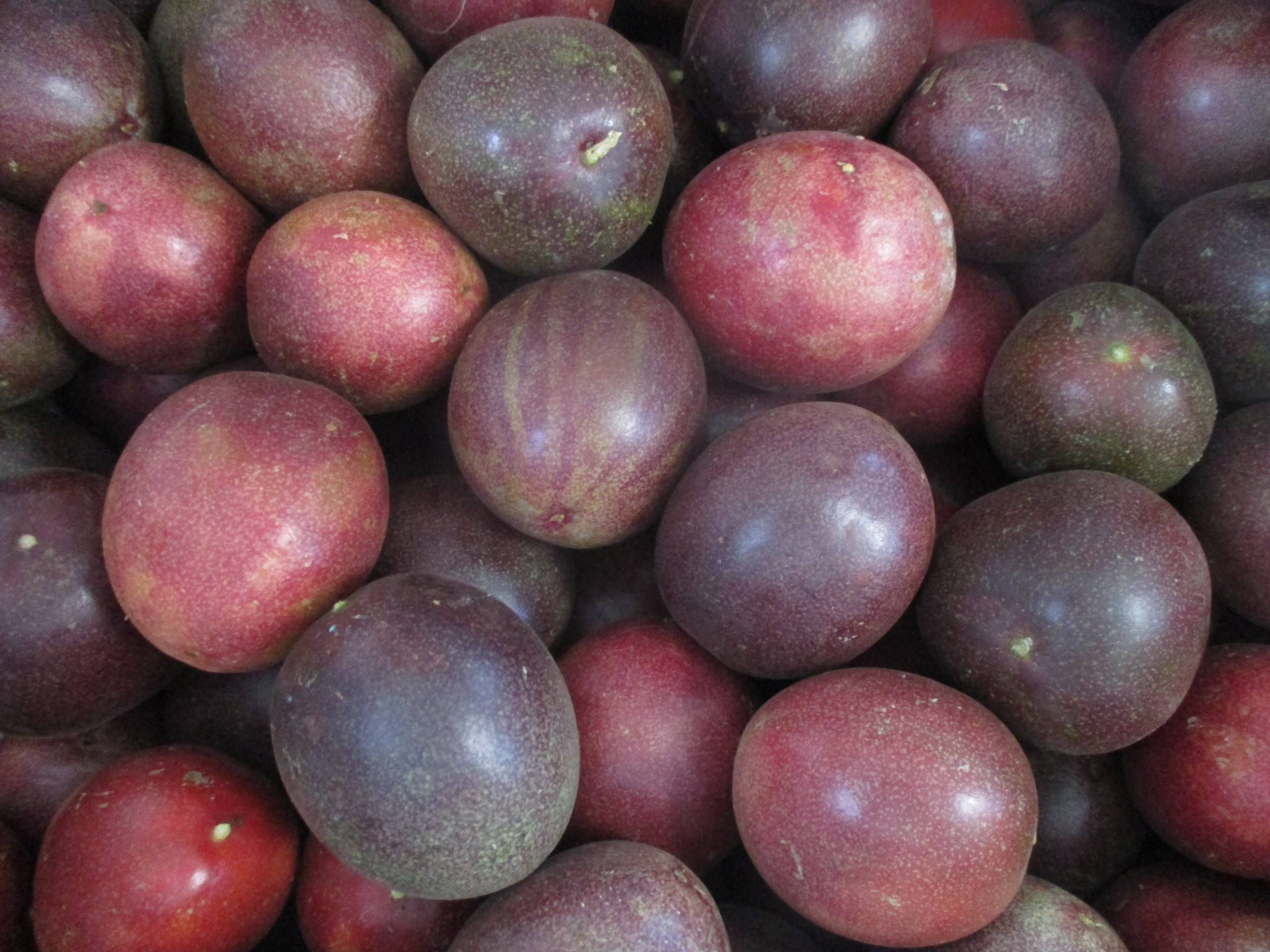 Замороженные страсти фрукты с семенами таблетки 20 г