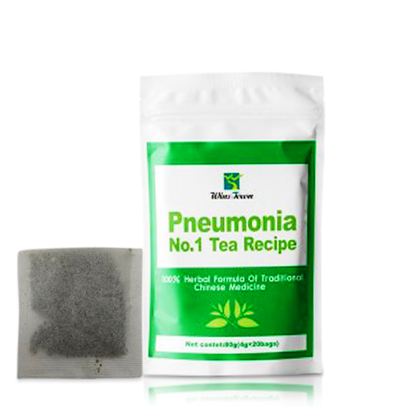 OEM Herbal Slimming Tea Natural Pneumonia No 1 Tea Recipe Detox 20 teabag Wholesale Price - 4uTea | 4uTea.com