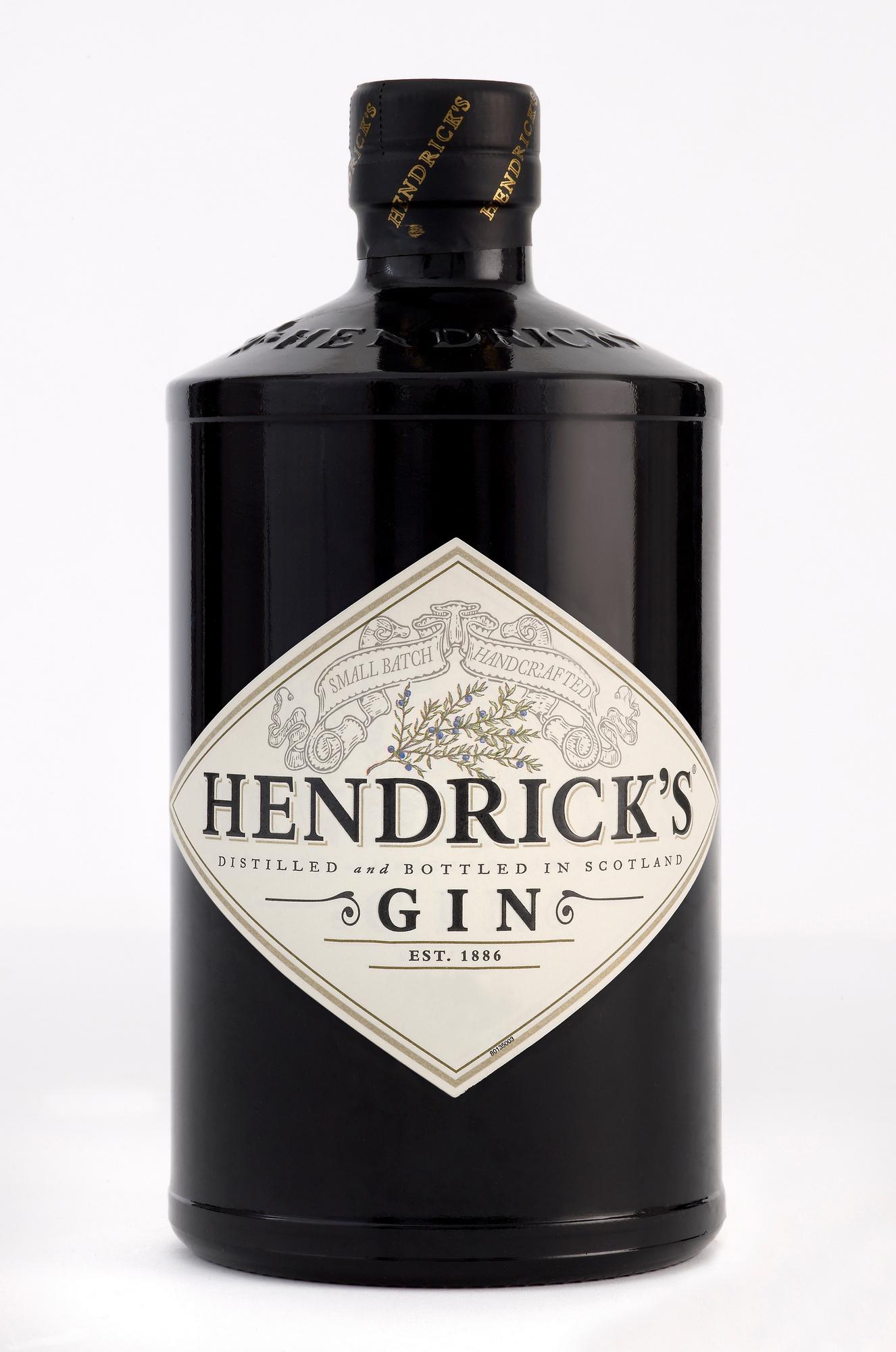 Hendricks For Sale