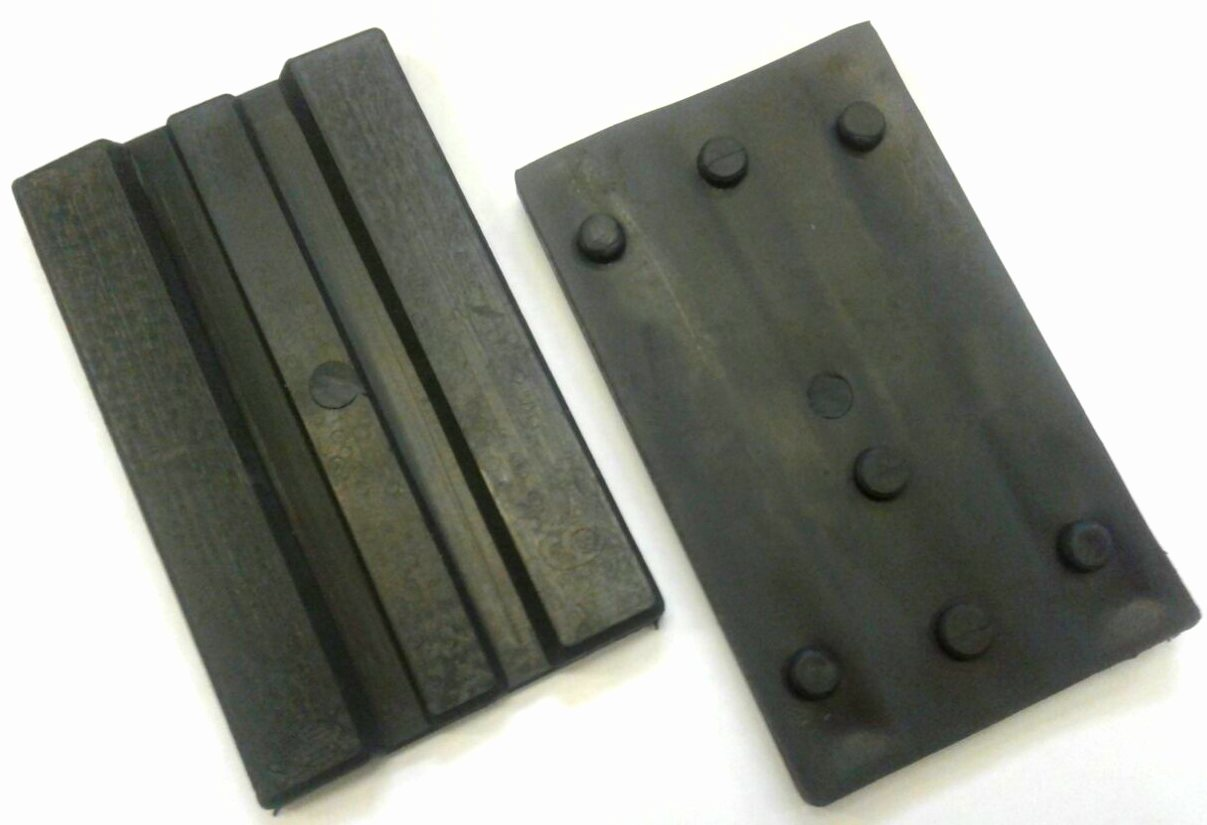 Cheap Elevator lift Insert guide shoes