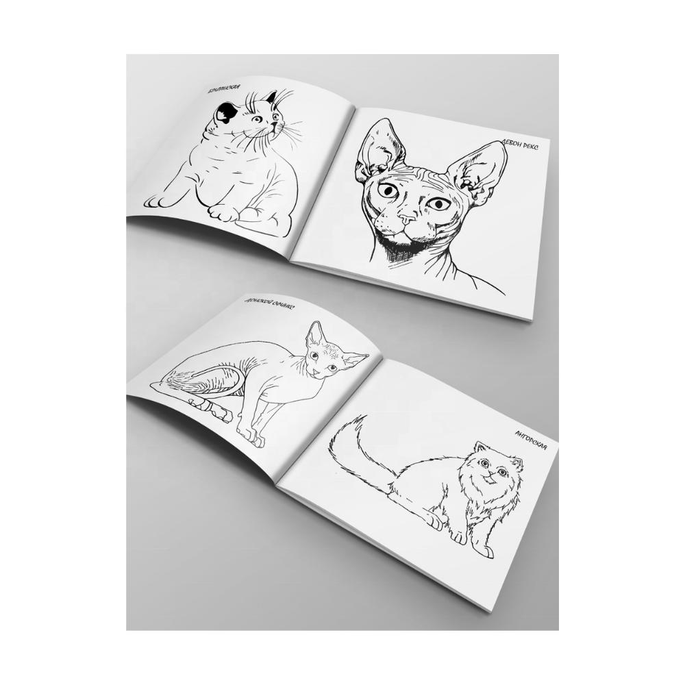 Buku Mewarnai Anak Buku Gambar Kucing Buy Buku Mewarnai Buku Mewarnai Untuk Anak Anak Buku Mewarnai Gambar Buku Menggambar Mainan Gambar Makeup Mainan Buku Mewarnai Untuk Orang Dewasa Mewarnai Buku Untuk Anak Anak Kustom Anak Anak