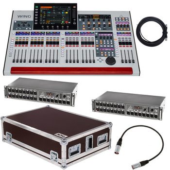 fast selling BUY !!! Behringers WING 48-channel Digital Mixer