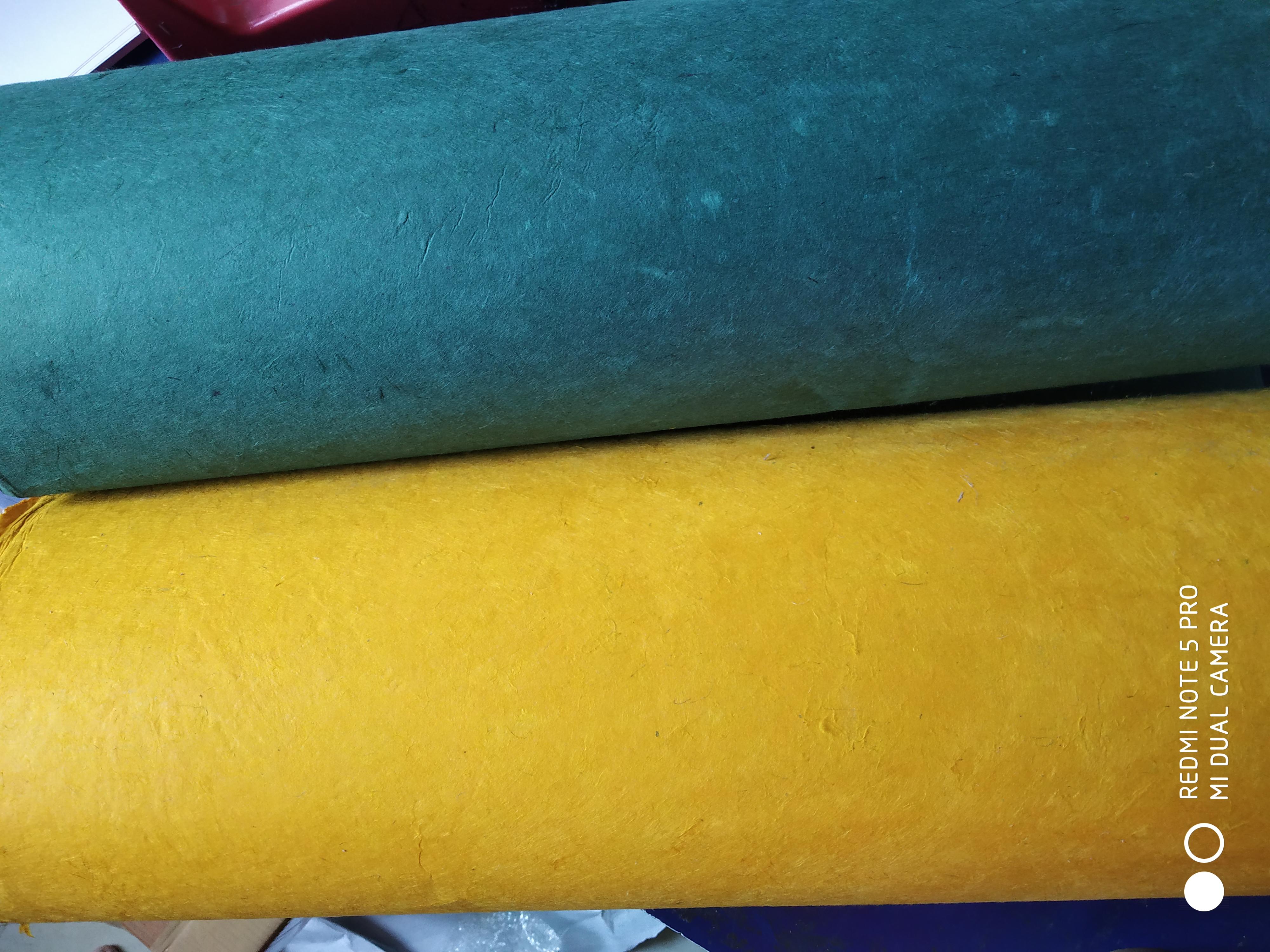 Lokta Handmade Papers